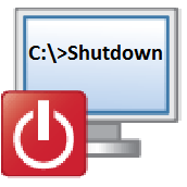 How to Restart or Shutdown remote PC within the same network