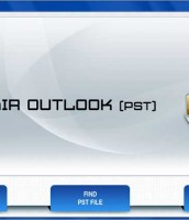 Remo Repair Outlook PST