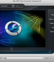 SWF Converter for Mac Pro