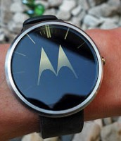 An elegant smartwatch exceptional features