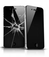 iPhone Screen broke