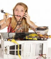 Computer repair: Prepare your PC for a trip to the shop
