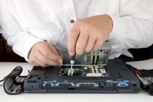 Miami Laptop Screen Repair