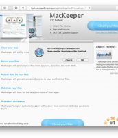 MacKeeper not a good option