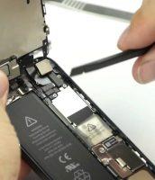 Kendall iPhone repair