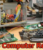Asus Computer Repair