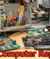 HP Computer Repair
