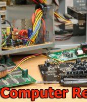 Dell Computer Repair