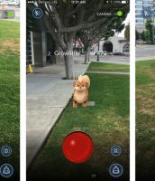 Google Maps adds feature for Pokemon Go players