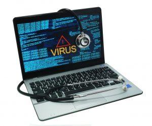 Miami computer virus removal