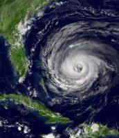Prepare Computer Network for Hurricane Irma