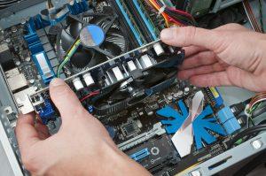 Computer repair solutions in Miami