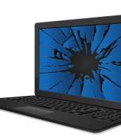 HP Notebook PCs with LCD display screens