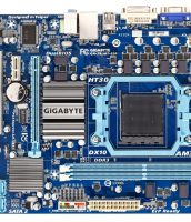 How to fix motherboard with failed NVIDIA chip