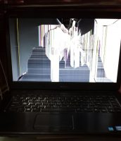 Dell Inspiron LCD Screen Replacement