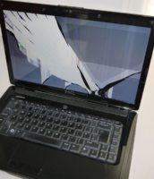 Dell Laptop Screen Repair