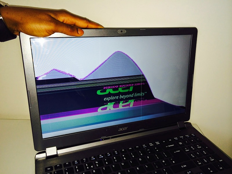 Does My Laptop Lcd Screen Need To Be Replaced