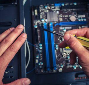 Computer Diagnosis and repair