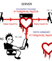 PROTECT YOURSELF FROM THE HEARTBLEED BUG