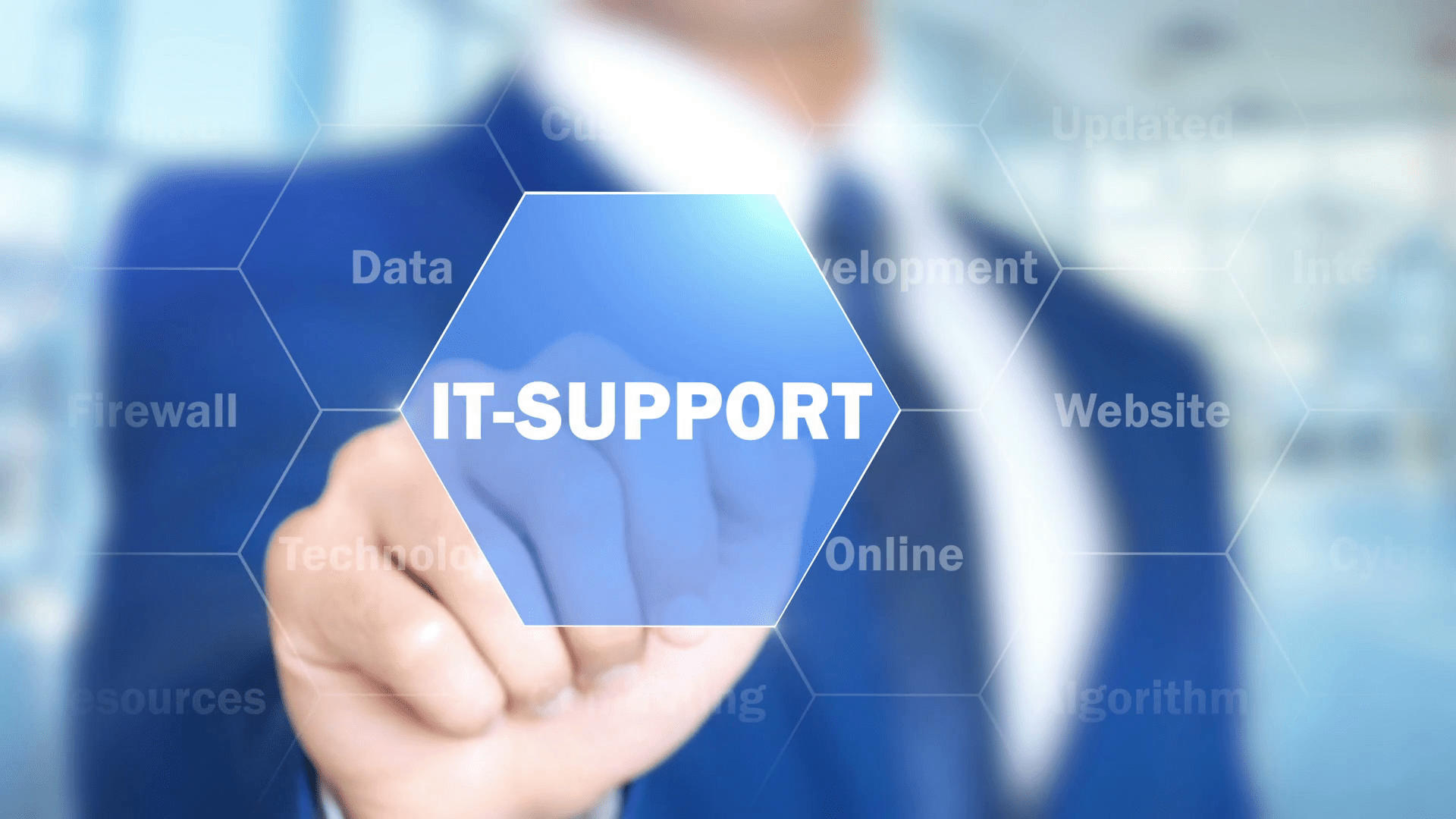 IT Managed Services Providers