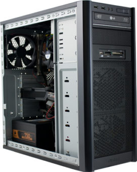 PC Repair & Maintenance