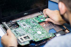Laptop repairs in Miami